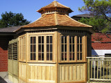 gazebos designs in Toronto