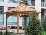 custom gazebos in Mississauga